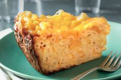 Uncle Jack's Mac-and-Cheese - Easy Slow-Cooker Recipes - Southernliving. Recipe…
