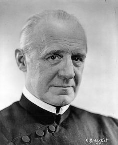 Paulist Fr. William Finn (1881 to 1961) was the director of the Paulist Choristers.  In 1912, he directed the Paulist Choristers in a concert before St. Pius X in the Vatican throne room.