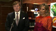 Tijdens een persgesprek met koning Willem-Alexander in China zei de koning onder meer dat Sven Kramer veel heeft betekend voor de schaatssport in Nederland.