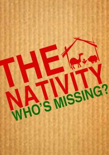 Christmas: Who's Missing from the Nativity? Children's Ministry Lesson #kidmin