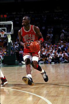 Michael Jordan, 1990