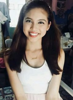 Maine Mendoza, Gma Network, Alden Richards, Theme Song, Pinoy, Film Festival, Actresses, Female Actresses, Movie Party