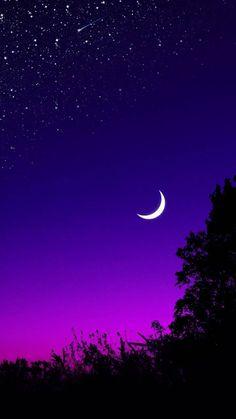 Purple Sky  wallpaper by harris900 - 4a - Free on ZEDGE™
