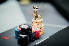 #WPODublin #Poker Dublin, Poker, Belle Photo