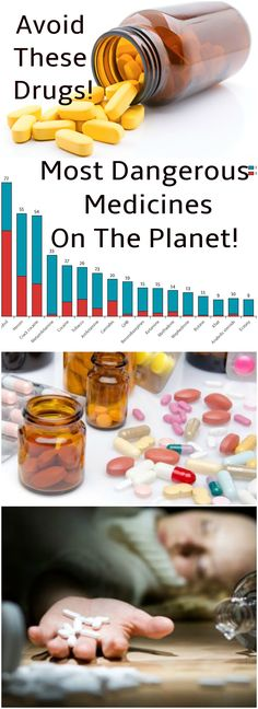 Avoid These Drugs! Find Out Which Are The Most Dangerous Medicines On The Planet! You'll Be Shocked What's On The List! Health Matters, Medical School, Global Warming, Organic Skin Care, Pills, Good To Know, Feel Better, Weight Loss Tips, Natural Health