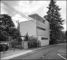 Ladislav Zak @ House Herain [1931-1932] | BaBa # 23 | Flickr - Photo Sharing!