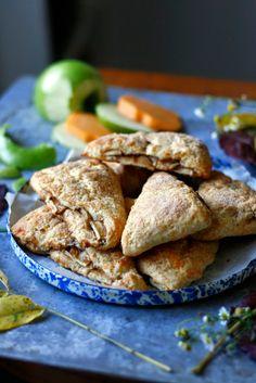 ... Apple Crostata with Cheddar Crust | Cheddar, Crusts and Apples