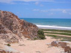 Maceió..Praia do Gunga....