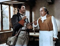 The Tinderbox, another strange film based on Hans Christian Andersen's  fairy tale.