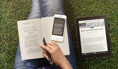 MOLESKINE Smart Writing set|モレスキン スマートライティングセット