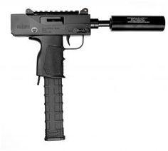 MPA930SST 9mm Pistol