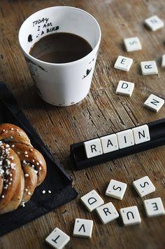 Kaffeestilleben