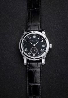 Ralph Lauren Sporting Classic Chronometer Steel Latest Watches, Watch Brands, Swiss Watch, Ralph Lauren, Steel, Classic, Sports, Chrome, Accessories