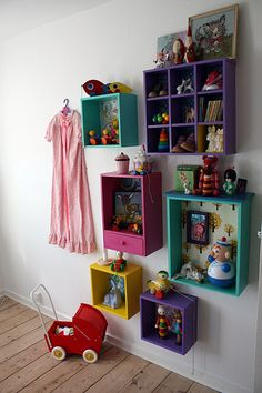Would love this in the girls room
