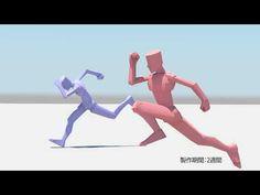 Animation Demo reel 2017 - YouTube