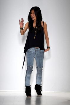 Marissa Webb Spring 2015 | Is Marissa Webb the New Isabel Marant? | POPSUGAR Fashion