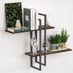 New Design Floating Shelf !Price: $79.99Rebate: 40%Sale Price: $47.99