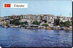 Üsküdar - 1970'ler