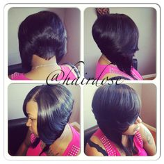 hair styles for women of color 1000 images about laid bobs i it on 1576 | 3a7cfd6c751197a1be78ce5e1576d31b