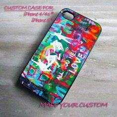 The Beatles Art, iPhone 4 Case, iPhone 4s Case, iPhone 5 Case, Samsung Galaxy S3 i9300, Samsung Galaxy S4 i9500