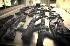 Since at least 2001, the U.S. Department of Education has been building a massive arsenal of guns purchased through steep discounts orchestrated by the Bureau of Alcohol, Tobacco and Firearms and the U.S. Capitol Police. In July alone, the OIG purchased 30 Glock 27s for a total of $10,800, according todocuments […]