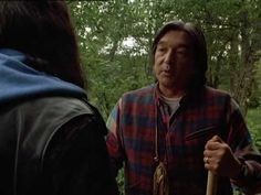 Northern Exposure - Ed Is Called To Be A Shaman.