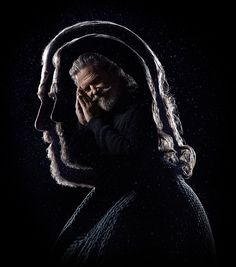 I wonder, how can Jeff Bridges, so smoothly pass on Good Emotions and Vibes that turns on my good mood ... after just a moment of listening him? Thank you for your Sleeping Tapes Jeff.