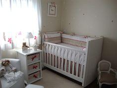 Oficina de Arquitetura: Quartos de Bebe
