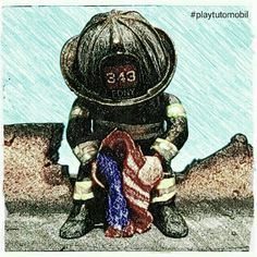 "Playmobil ""Never Forget"" by Playtutomobil"