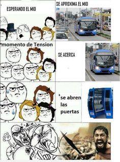 bus  #memes