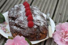 Sweet Potato (No Added Sugar) Chocolate Cake - Mummy Mishaps