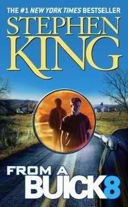 From a Buick 8 by stephen king ~paperback