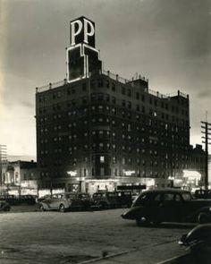 The Patterson Hotel Bismarck North Dakota Pinterest