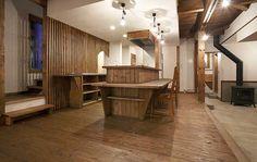 piece_satake_03 Divider, Kitchen, Room, Furniture, Home Decor, Bedroom, Cooking, Decoration Home, Room Decor
