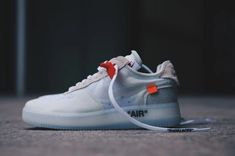 "timeless design 3f644 be25c Cheap OFF-WHITE x Nike Air Force 1 Low ""Ghosting"" White-Sail - Cheap Nike  Off White Shoes Sale Free Shipping"