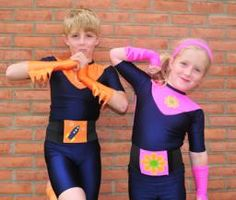 Cool super hero compression garments that provide deep calming pressure that assists in regulating the sensory system. Can be worn by themselves, as a costume, or under clothing. Can also be weighted. Neat. Repinned by SOS Inc. Resources.  Follow all our boards at http://pinterest.com/sostherapy  for therapy resources.