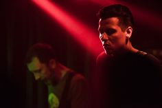 #Suralin band #chemnitz #atomino royal label tour 2016 #live #konzertfotografie