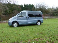 Trust Camper Kong to convert your base van into the camper van of your dreams to help you explore and escape! Vauxhall Vivaro Camper, Campervan Ideas, Van Camping, Camper Conversion, General Motors, Land Rover Defender, Camper Van, Motorhome, Nissan