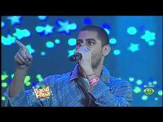 """Criolo canta """"Morena Tropicana"""" @criolomc"""