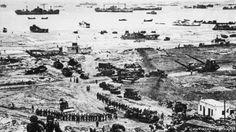 D-Day Landung Normandie 1944