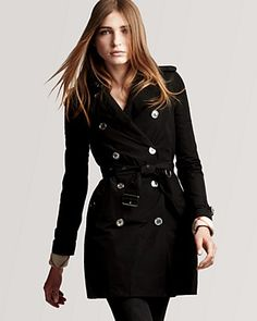 65e7946a2358 Burberry Brit Buckingham Classic Trench