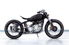Magnus by Bandit 9 Motorcycles