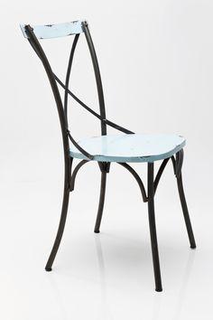 Krzesło Taverna Blue