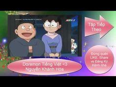 Doraemon Tiếng việt  Phần 486  Phim hoạt hình cho bé