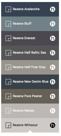 Today's hot new neutral - grey - Resene