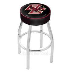 Boston College Eagles Barstool Seat Bar Stool