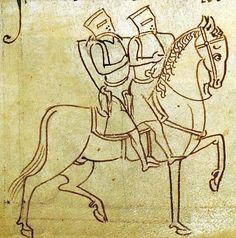 A Ascalon, Baudouin IV décide de tenter le tout pour le tout, malgré son infériorité numérique. Il demande à Eudes de Saint-Amand, maître de l'Ordre du Temple, retranché avec quatre vingt Templiers à Gaza de venir le rejoindre .