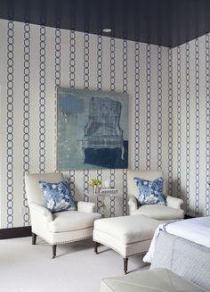 2015 Denver Designer Show House Color Side Master Bedroom Designed By Knape And Zibell Interior