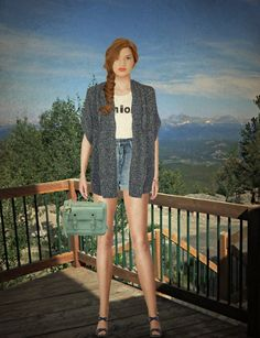 Look from latest collection of: By Dziubeka, DKNY, Steve Madden, Tamaris, Vero Moda. GLAMSTORM.COM -…