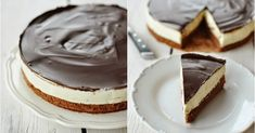 Míša dort by Foodlover Sweet Recipes, Cake Recipes, Dessert Recipes, Best Cake Ever, Healthy Diet Recipes, Cake With Cream Cheese, Sweet Breakfast, Russian Recipes, Coffee Recipes
